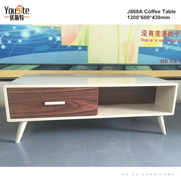 Chinese Loft Coffee Table Lazy Boy Living Room Furniture
