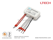 LTECH LED DALI Push Switch LT-424-GC led DALI driver group control