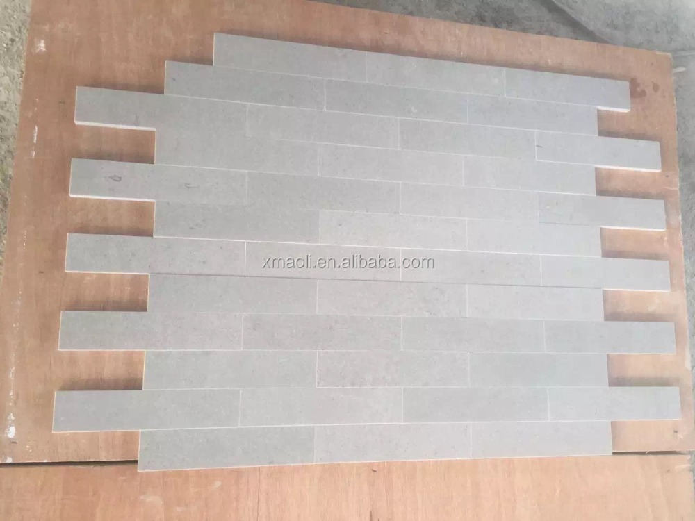lady sunny grey color marble for wall and floor tile