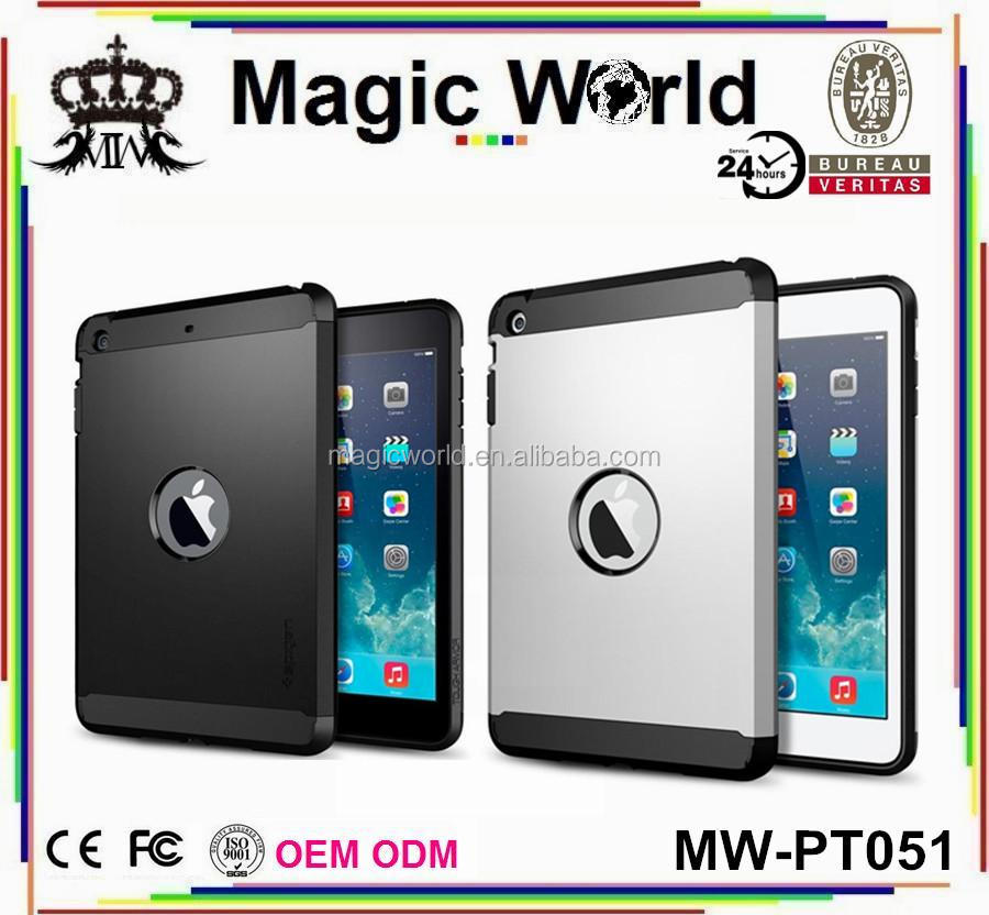 HIGH QUALITY HARD CASE FOR IPAD MINI