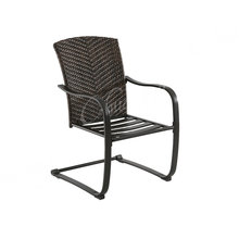 Luxurious used indoor or outdoor wicker chairs furniture for office
