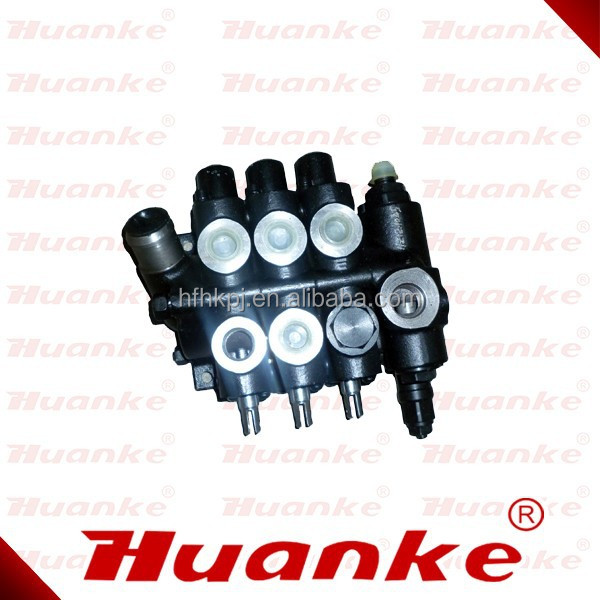 High quality Forklift Parts 3SV Control Valve for TCM Forklift