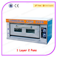 Hot !commercial baking bread oven /baking pizza oven
