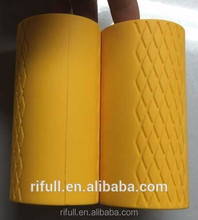 in stock wholesale small size barbell grips with color/logo custom small size