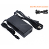 42V 2A AC Power Adapter Hoverboard Charger Supply for Hoverboard/Two Wheels Smart Self Balancing Scooters Drifting Board