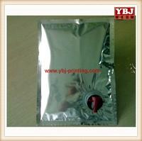 creative bag in box syrups