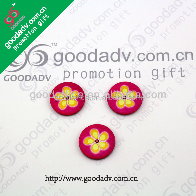 wholesale Product tin pin Badge with OEM logo / badge clip safety pin