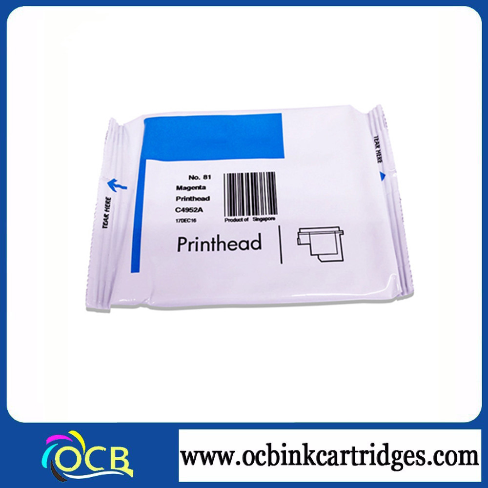 Printer Head For Hp 81 Printhead For Hp Designjet 5500 5500Ps 5000 5000Ps