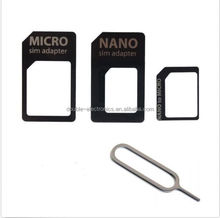 MICRO SIM TO STANDARD SIM CARD ADAPTER