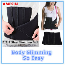 Losing Weight Tummy Slim Massager Belt