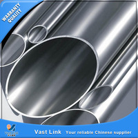 Stainless Steel tubes for building