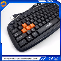 Factory direct good quality compute high quality laser projection keyboard