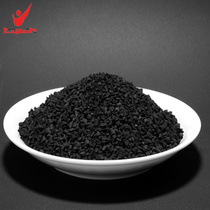 China Plant activated carbon price in kg