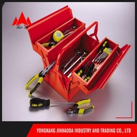 tool boxes for car trunk/hardware tool box/tattoo tool box
