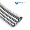 LEINUOER Galvanized Metal Flexible Pipe Electrical