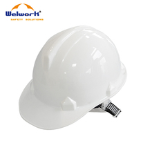 2017 New Style ABS shell Comfortable cheap safety helmet