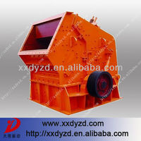 Latest technology road building impact crusher equipment