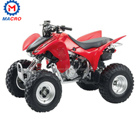 Cheapest Four Stroke Mini Quad Bike And 50cc Atv