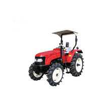 20 years' manufacturer 4WD Agricultural machinery tractor price list