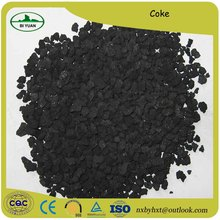 Good quality Nonferrous metallurgy coke