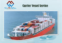 Logistics Shipping Company from China/Hong Kong to Taobao India