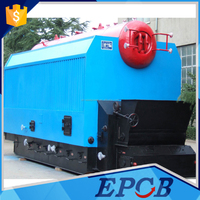 Wholesale Alibaba Automatic Pellets Coal Fired Steam Boilers