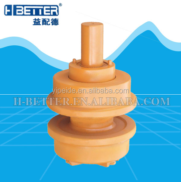 High quality XCMG/SANY/CHANGLIN Excavator and Bulldozer carrier roller