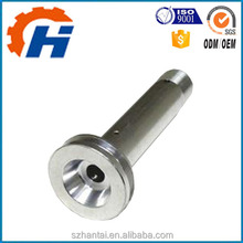 OEM High Quality CNC Lathe Hot Forged Turned Machining Parts
