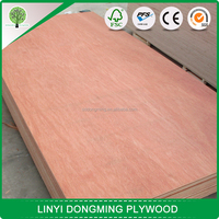 High Quality Dongming Cheap Malaysian Plywood