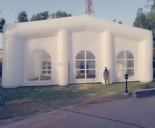 Good Price white wedding inflatable tents, Inflatable event tents, China advertising tent