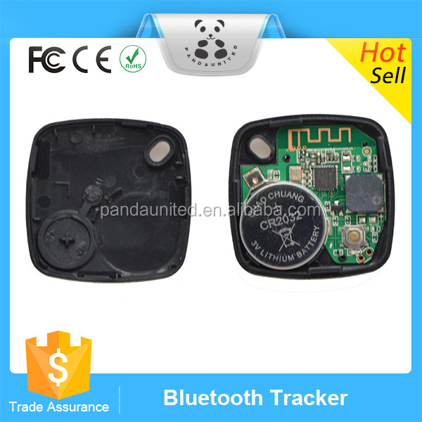 Best selling bluetooth keyring finder for corporate gift