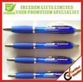 Logo Customized Promotional Plastic Ball Pen