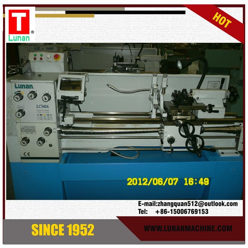 lathe machine manufacturers