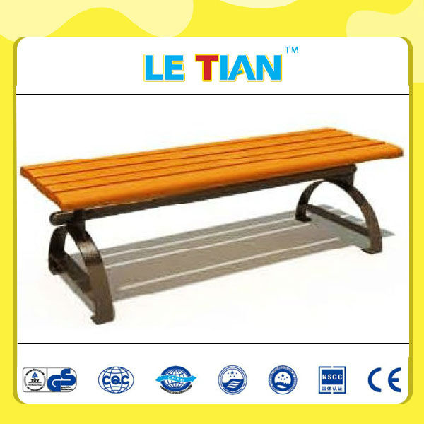 Outdoor park cast iron bench,shopping mall benches LT-2121L