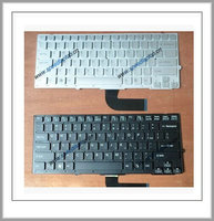 US Laptop keyboard for SONY VPC- SB SA SD Keyboard without backlight
