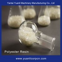 Good Mechanical Property Polyester Resin on sale