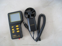 Smart Sensor Digital Anemometer AR826+ Smart Intell Instruments Plus