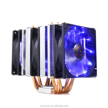 2017 High Performance Aluminum Computer CPU Water Cooling Radiator OEM Factory