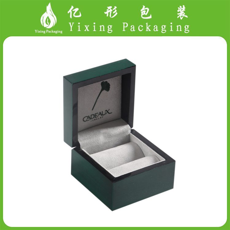 Custom wooden perfume packaging box /magnificent dubai box/ ring box