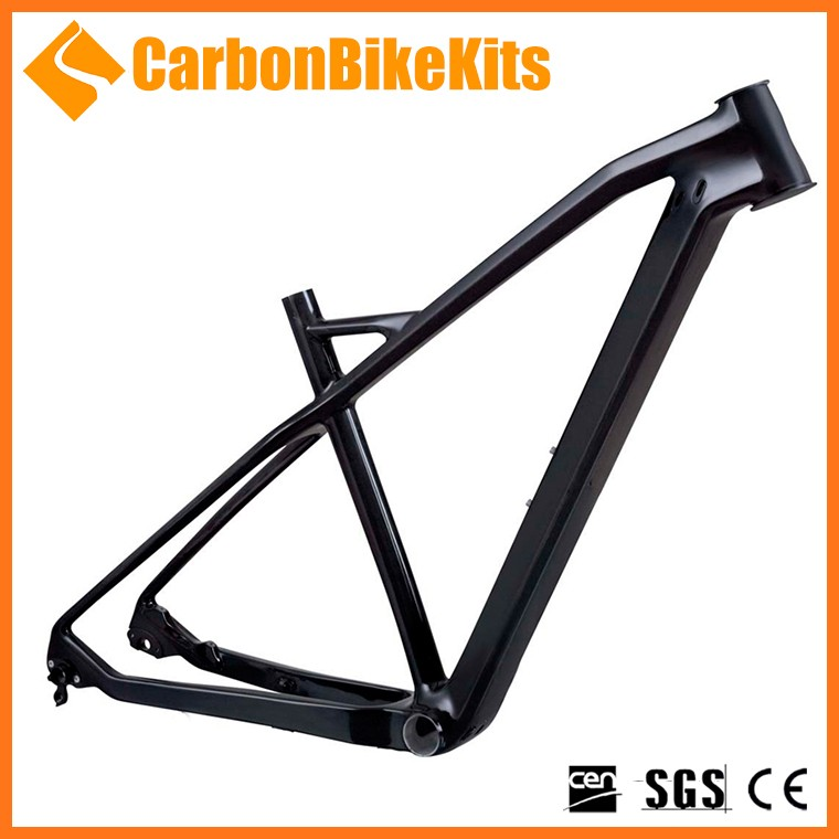 CarbonBikeKits 950g 29er MTB carbon bicycle frame CFM051