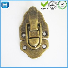 Trade Assurance Tool Box Lock Latch With Bronze Plated Wholesale