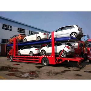 China Trailer Car Carrier China Trailer Car Carrier Manufacturers