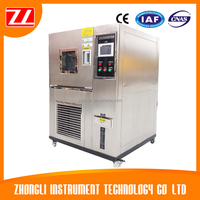 Versatile Vehicle Temperature Huimidity Environmental Test Instrument