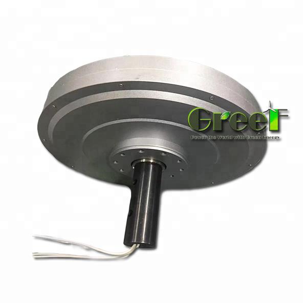Alternatore magneti permanenti prezzo all 39 ingrosso for Stabilizzatore di tensione 220v 3kw prezzi