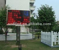 alibaba hot products Wholesale price led moving message sign