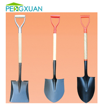 Manufactuer supply Farm Tool High Quality 150x3.6cm wooden spade handle