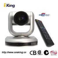 USB3.0 Video Chat Conference Webcam Lecturer tracking (PTZ) camera