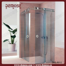 dubai free standing shower room/enclosed shower room