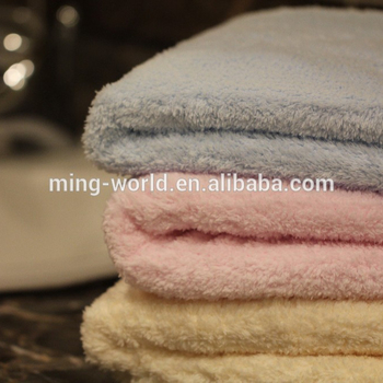 Unique Customized Microfiber Swimming Bath Towels