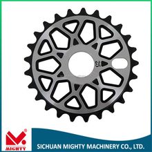 high quality sprockets for conveyor belts factory price high quality chain and sprocket kits for honda unicorn
